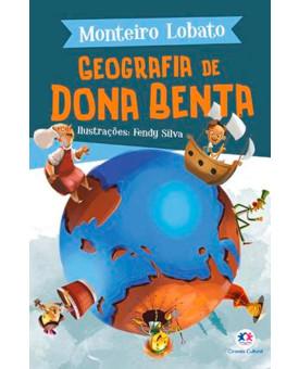 Geografia de Dona Benta | Monteiro Lobato
