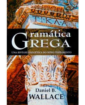 Livro Gramática Grega | Daniel B. Wallace