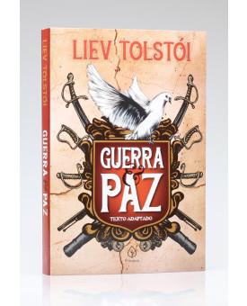 Guerra e Paz | Liev Tolstói