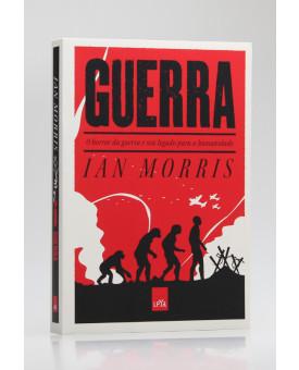 Guerra | Ian Morris
