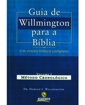 Guia De Willmington Para A Bíblia | I e II |