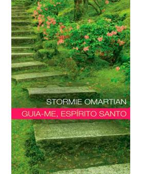 Livro Guia-me, Espírito Santo - Stormie Omartian