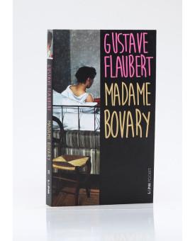 Madame Bovary | Edição de Bolso | Gustave Flaubert