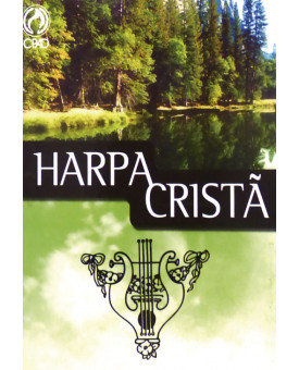 Harpa Cristã | Brochura | Grande | CPAD