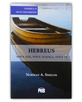 Hebreus | Norman A. Shields