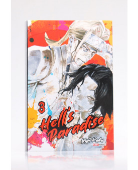 Hell's Paradise   Vol.3   Yuji Kaku