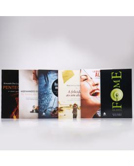 Kit 6 Livros | Obras Essenciais de Hernandes Dias Lopes