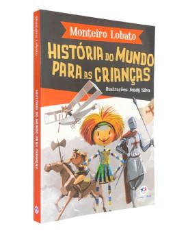 História do Mundo para as Crianças | Monteiro Lobato