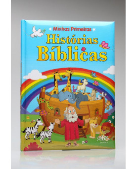 Minhas Primeiras Histórias da Bíblia   Brown WatsonMinhas Primeiras Histórias da Bíblia   Brown Watson