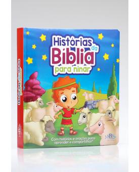 Histórias da Bíblia Para Ninar | SBN