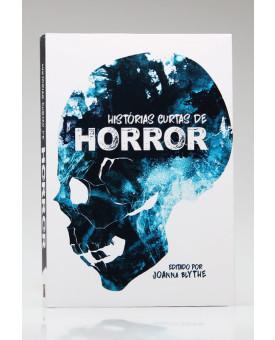 Histórias Curtas de Horror | Joanna Blythe