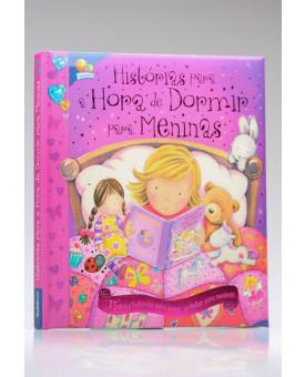 Histórias Para a Hora de Dormir Para Meninas | Todolivro