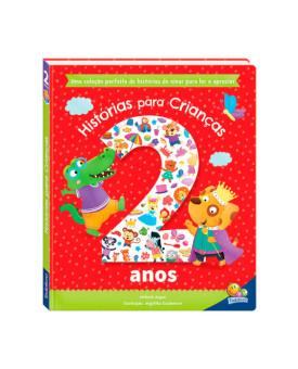 Histórias para Crianças | 2 anos | Todolivro