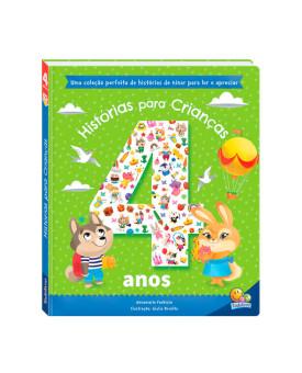 Histórias para Crianças | 4 anos | Todolivro