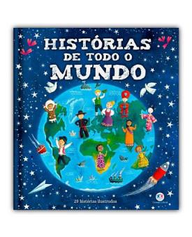 Histórias de Todo Mundo | Ciranda Cultural