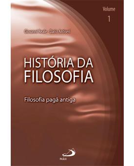 História Da Filosofia | Volume 1