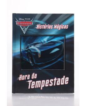 Histórias Mágicas | Carros 3 | Hora da Tempestade