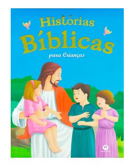Histórias Bíblicas Para Crianças | Ciranda Cultural