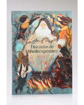 Histórias de Shakespeare | Pé da Letra