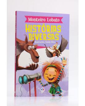 Histórias Diversas | Monteiro Lobato