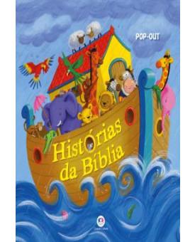 Histórias da Bíblia | Pop-Out | Ciranda Cultural