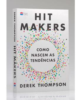 Hit Makers | Derek Thompson