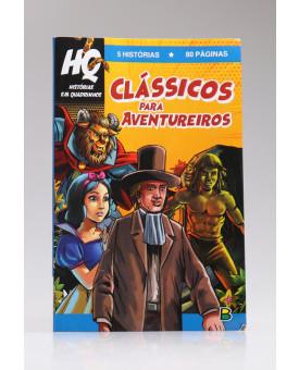 HQ Clássicos... Para Aventureiros | Todolivro
