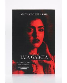 Iaiá Garcia | Machado de Assis