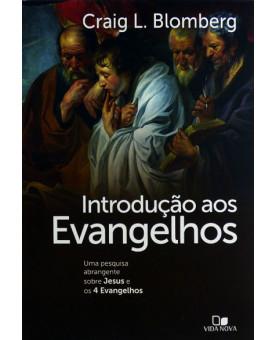 Introdução aos Evangelho | Craig L. Blomberg