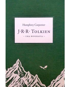 J.R.R. Tolkien | Uma Biografia | Humphrey Carpenter