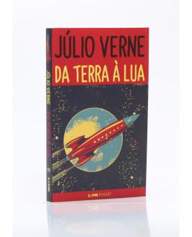 Da Terra à Lua | Edição de Bolso | Júlio Verne