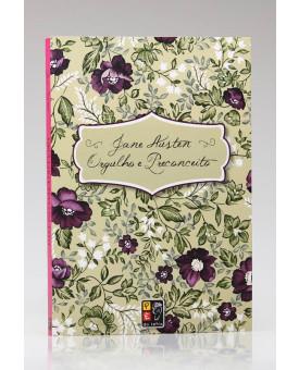 Orgulho e Preconceito   Jane Austen   Pé da Letra