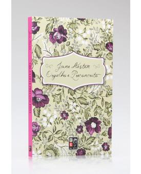 Orgulho e Preconceito | Jane Austen | 2º Edição