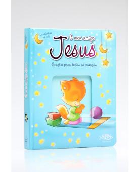 Janelinhas do Céu | O Meu Amigo Jesus | SBN