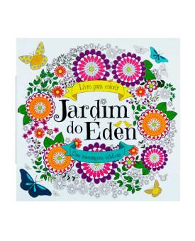 Para Colorir Com Mensagens Bíblicas | Jardim Do Éden