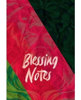 Blessing Notes | Jesus King