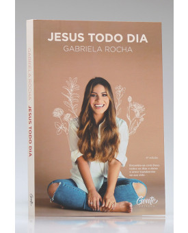 Jesus Todo Dia | Gabriela Rocha