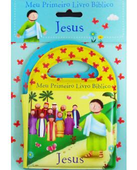 Jesus  | Ciranda Cultural