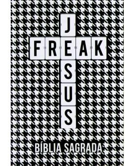 Bíblia Sagrada | Jesus Freak | P&B