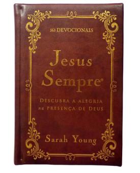 Devocional | Jesus Sempre | Sarah Young