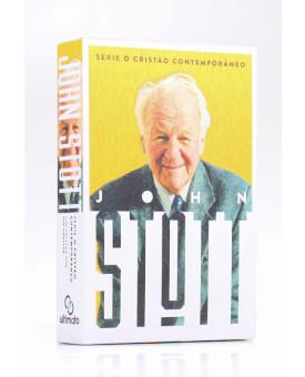 Box 5 Livros | Série o Cristão Contemporâneo | John Stott