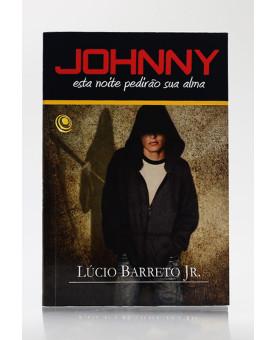Johnny | Pastor Lucinho Barreto