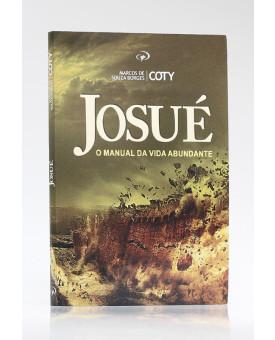 Josué | Marcos de Souza Borges