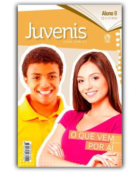 Revista | Escola Bíblica Dominical | Juvenis | Aluno | 4° Trimestre | 2019