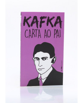 Carta ao Pai | Edição de Bolso | Franz Kafka