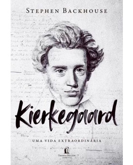 Kierkegaard | Stephen Backhouse