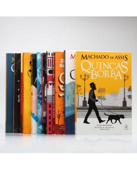 Kit 11 Livros | Para Vestibular / Literatura Brasileira
