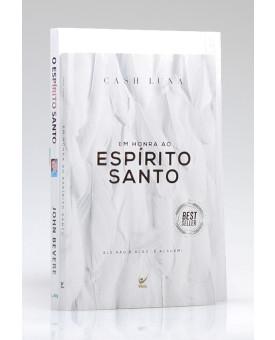 Kit 2 Livros | Espírito Santo