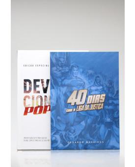 Kit 2 Livros | Eduardo Medeiros