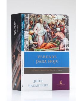Kit 2 Livros | Carta aos Romanos + Devocional Verdade Para Hoje